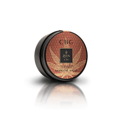 CBG Regeneračný balzam s bambuckým maslom, 180 mg