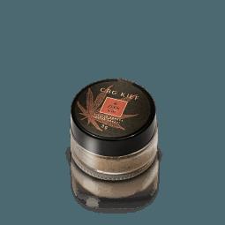 KIEF 3 g 100% konopný peľ