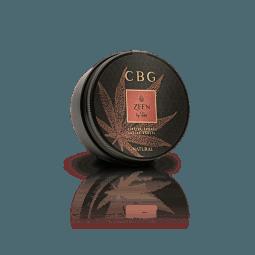 CBG Regeneračný balzam natural, 90 mg