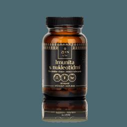 Kapsuly Imunita s nukleotidmi, 60 ks