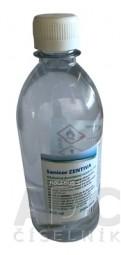 Sanicor Zentiva alkoholový dezinfekčný roztok na ruky 1x500 ml