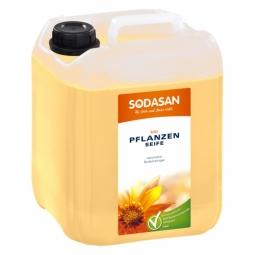 BIO mydlový prostriedok na podlahy - 5 litrov