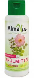 AlmaWin Tekutý prodtriedok na riad Divoká ruža - Medovka 100 ml