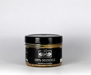 Maslo 100% Mandle