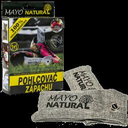 MAYONATURAL BAG (2x 75g) topánky/korčule/lyžiarky