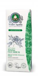 White Agafia - Zachovanie mladosti - Tonizujúce pleťové sérum 30 ml