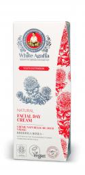 White Agafia - Predĺženie mladosti - Denný pleťový krém 50 ml