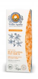 White Agafia - Aktívne omladenie - Omladzujúce pleťové sérum