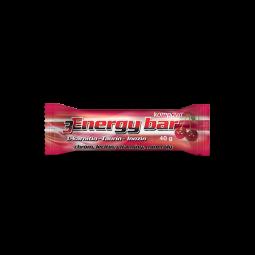 AKCIA SPOTREBA: 15.10.2019 3Energy bar 40 g višňa/tmavá poleva