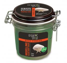 Organic Shop - Modelujúci sprchový gél
