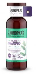Dr.Konopka´S - Šampón na objem vlasov 500 ml