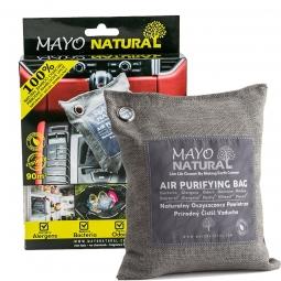 MAYONATURAL BAG (200g) auto/chladnička/športová taška