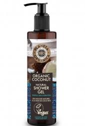 Sprchový gél Kokosový orech