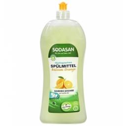 ECO tekutý prostriedok na riad Pomaranč 1000ml