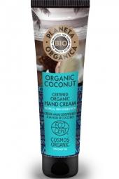 Krém na ruky Kokosový orech