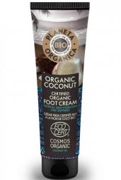 Krém na nohy Kokosový orech