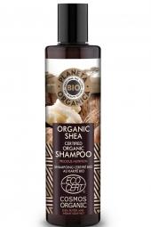 Šampón Bambucké maslo