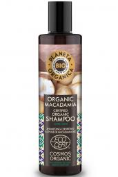 Šampón Makadamia