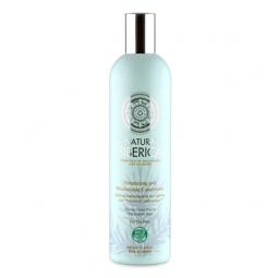 Kondicionér - Objem a hydratácia pre suché vlasy