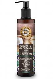 Sprchový gél Makadamia