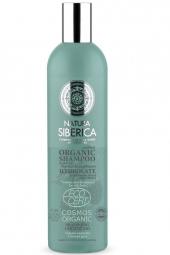 Šampón Hydrolate - objem a rovnováha pre mastné vlasy