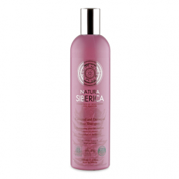 Šampón na farbené a poškodené vlasy