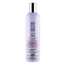 Kondicionér - Výživa a regenerácia pre suché vlasy