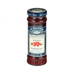 Džem malina 284 g DALFOUR