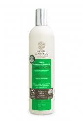 Kondicionér Divá Sibírska Borievka - Dokonalý objem a lesk pre všetky typy vlasov