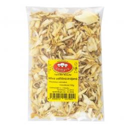 Huby sušené hliva ustricová 50 g SAMYCO