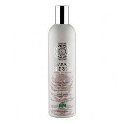 Kondicionér - Energia a spevnenie pre poškodené vlasy