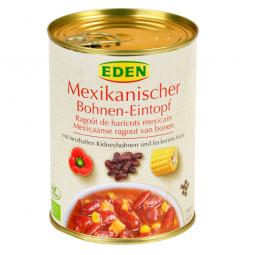 Fazuľa mexická sterilizovaná 560 g BIO EDEN