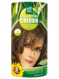 HennaPlus Dlhotrvajúca farba Tmavá Blond 6