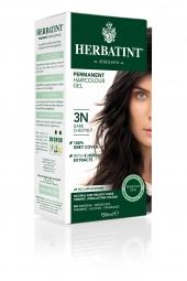 HERBATINT permanentná farba na vlasy tmavý gaštan 3N