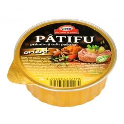 Paštéta PATIFU orient 100 g