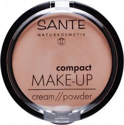 Kompaktný make-up  02 Beige 9 g