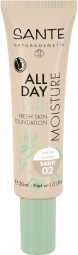 All Day Moisture 24h Fresh Skin make-up 02 Sand 30 ml