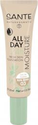 All Day Moisture 24h Fresh Skin make-up 03 Sunny beige 30 ml