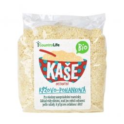 Kaša ryžovo-pohánková 300 g BIO