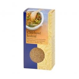 Chlebové korenie 50 g BIO