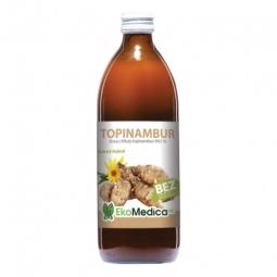 EkoMedica Topinambur 500 ml
