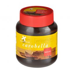 Carobella karobová nátierka 350 g BIO MOLENAARTJE