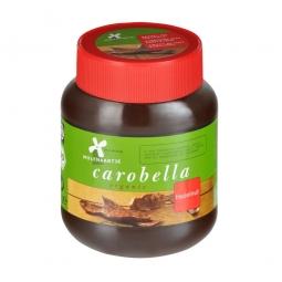 Carobella karobovo-liesková nátierka 350 g BIO MOLENAARTJE