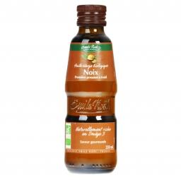 Olej z vlašských orechov 250 ml BIO EMILENOËL