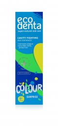 Detská zubná pasta Colour Surprise 75 ml