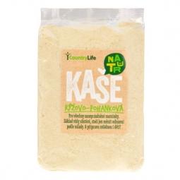 Kaša ryžovo-pohánková bezgl. 300g