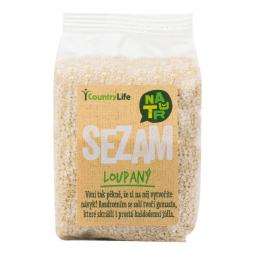 Sezam lúpaný 100 g