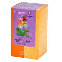 Čaj Raráškov nebojsa 20 g BIO Sonnentor