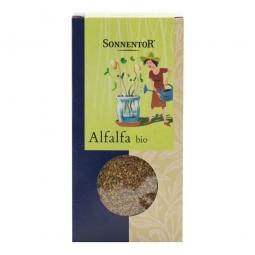 Alfalfa semienka lucerny 120 g BIO Sonnentor