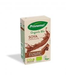 Nápoj čokoládový 250 ml BIO sójový